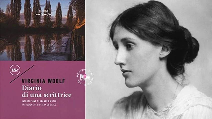 Recensione: Diario di una scrittrice, di Virginia Woolf