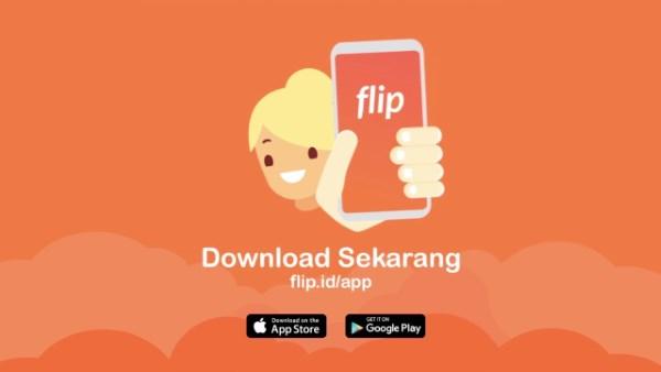 Apakah Aplikasi Flip Aman Digunakan dalam Bertransaksi? Berikut Ini Ulasannya ...