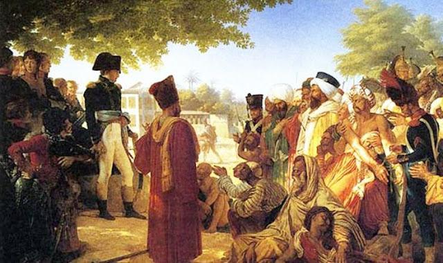 Napoleon: Kaum Muslim Tak Akan Pernah Terhinakan Jika Amalkan Al-Qur'an!