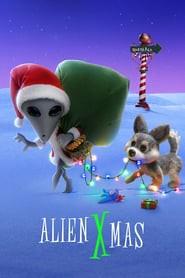 Alien Xmas (2020) Full Movie Download