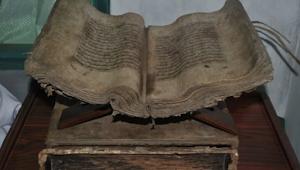 Al -Qur'an Tertua di Asia ada di Kabupaten Alor