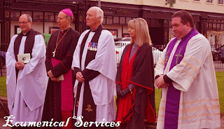 ecumenical services