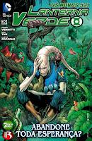 Os Novos 52! Lanterna Verde #29