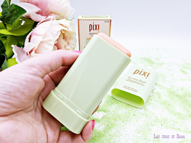 Pixi Beauty  Glow Collection skintreats beautycare skincare belleza facial beauty tratamiento