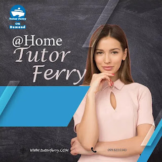 @Home Tutor Ferry