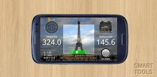 telemetro android app