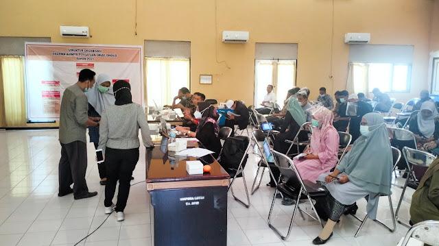 Ratusan guru di Lombok Timur serbu Program Guru Penggerak
