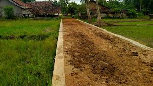 Sugiato Tidak Hanya Fokus Dengan Pembangunan Semata,Tapi Untuk Kesejahteraan Masyarakat