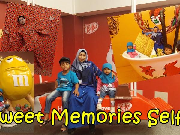 Sweet Memories Selfie: Wisata Foto di Jatim Park 2
