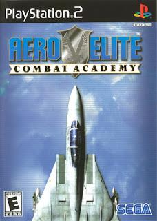 Aero Elite - Combat Academy (USA)