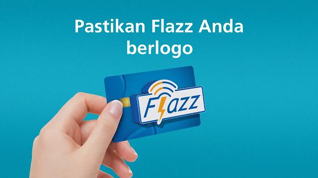 BCA Flazz Gen 2