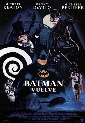 Batman Returns [1992] [DVD R1] [Latino]