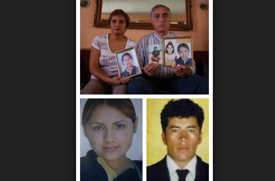 Resurge esperanza por 'Fanny' a 13 años de su desaparición la niña quien fue entregad a a Los Zetas y decían era novia de El Lazca