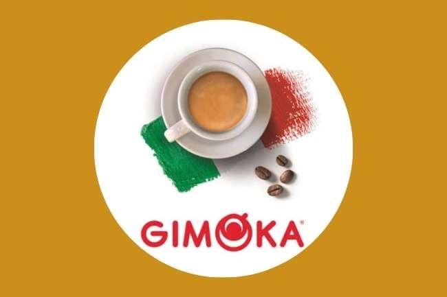 Café Gimoka é bom