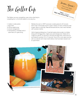 Recipe page for Geller Cup