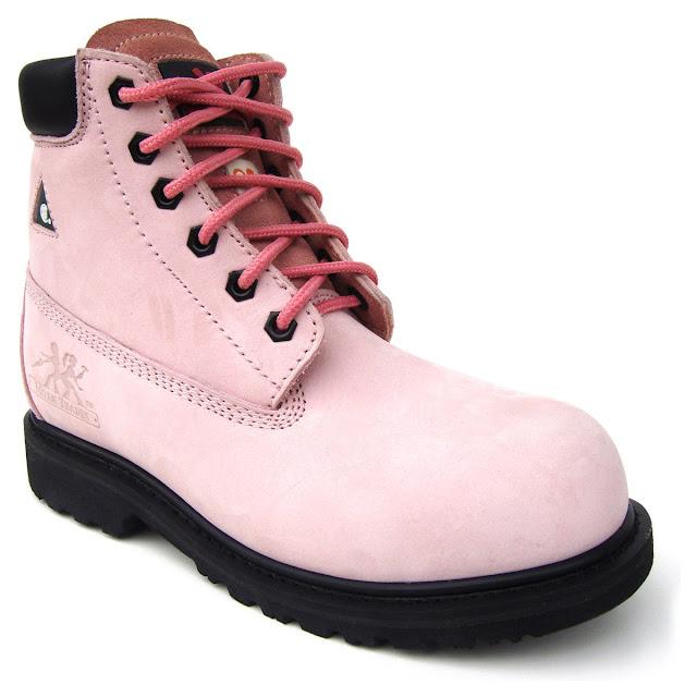 zapatos de seguridad para mecanicos
