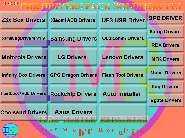 all in one drivers pack free download laptops