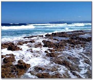 Pantai Molang Terbaru