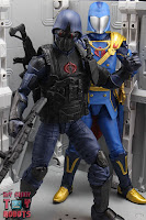 G.I. Joe Classified Series Cobra Commander (Regal Variant) 43