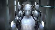La guerre des Robots [5]