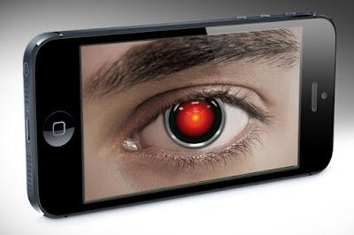 Estan fent espionatge els smartphones?