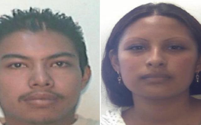 Ellos son los buscados por el caso Fátima