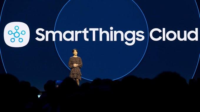 Wawancara : Samsung dan Ekosistem IoT Terbuka