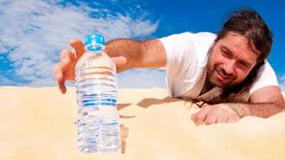 tips mengatasi dehidrasi