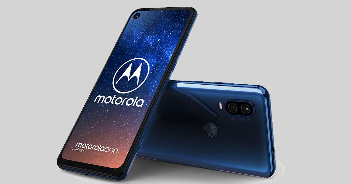 Motorola-P50