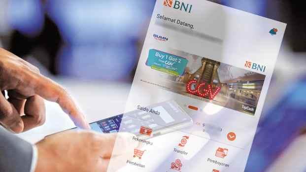Cara Lihat Nota Token Listrik Hilang di BNI Mobile Banking