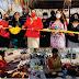Inaugura Alcaldesa María del Rosario Quintero Borbón Cocina Tradicional en el Río Mayo
