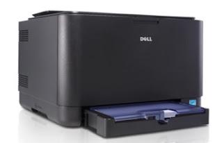 Installer Pilotes Dell 1230c Color Laser Imprimante