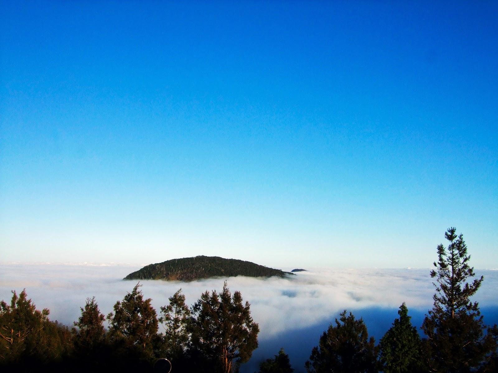 遊記|北七宜蘭之旅 Day 2:迷幻翠峰湖、平元林道