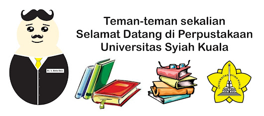 Knowledge is free at Unsyiah Library - Ayo membaca