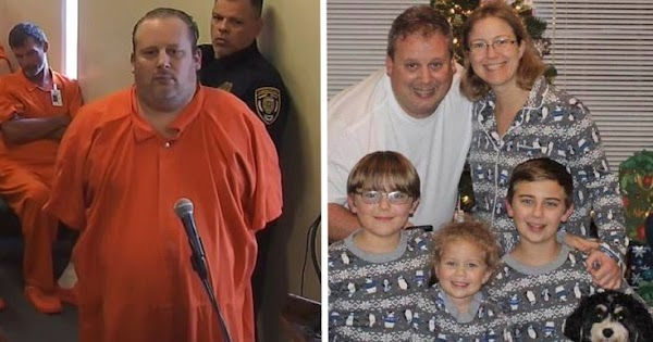 Prosecutors will NOT seek death penalty against man 'who killed his family
