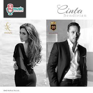 Syahrini & Maruli - Cinta Sendirian on iTunes