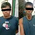 Dua Pria Diduga Pengedar Shabu, Di Ringkus Satres Narkoba Polres Simalungun