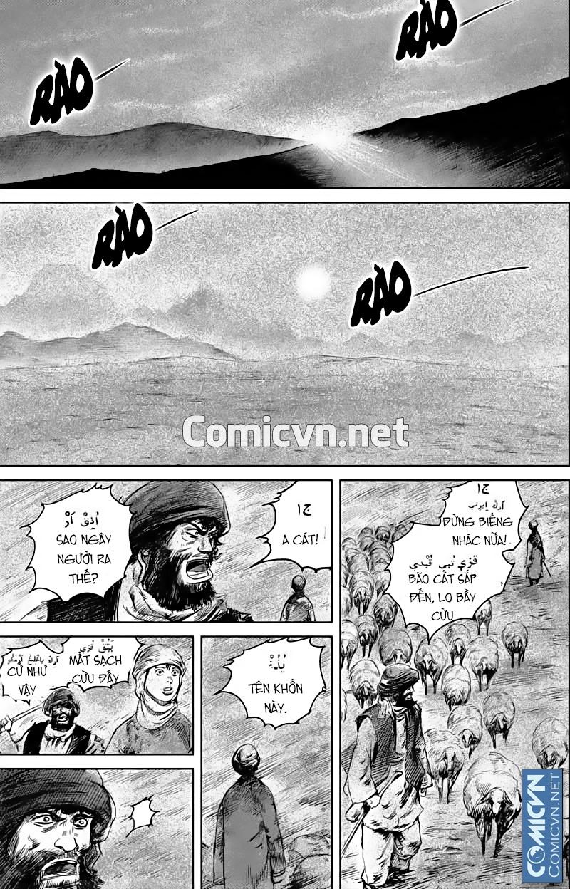 Tiêu Nhân - Chapter 64 - Pic 1