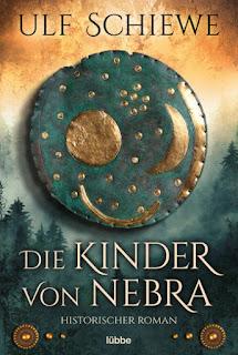 Die Kinder von Nebra von Ulf Schiewe