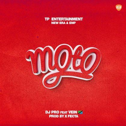 Download Audio | Dj Pro Ft Vein – Moto