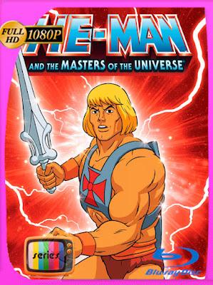 He-Man y los Amos del Universo [003/130] [Remasterizado] [HD] [1080p] [Latino] [GoogleDrive] [MasterAnime]