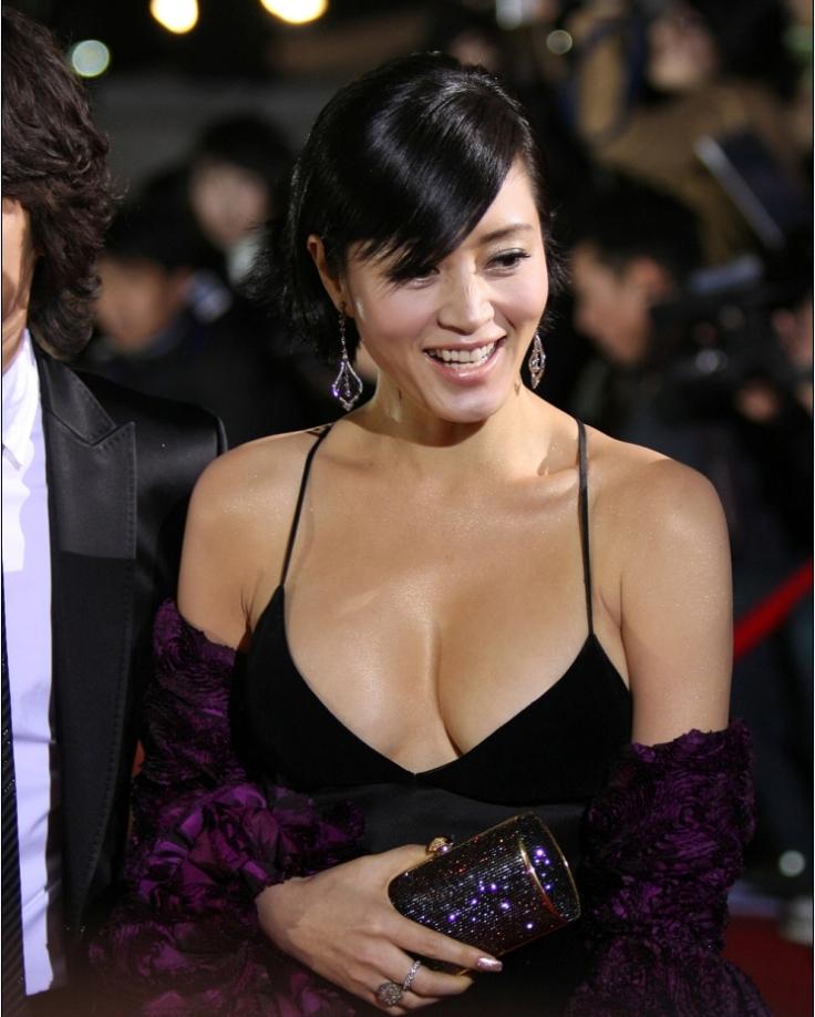 Kim Hye Soo / 김혜수 / Kim Hye Soo (Kim Hae Su)