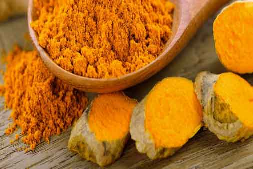 Turmeric-How To Lighten Private Parts Home Remedies