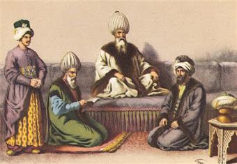 Kisah Nyata Imam Mazhab 4 Bersama Rasulullah saw