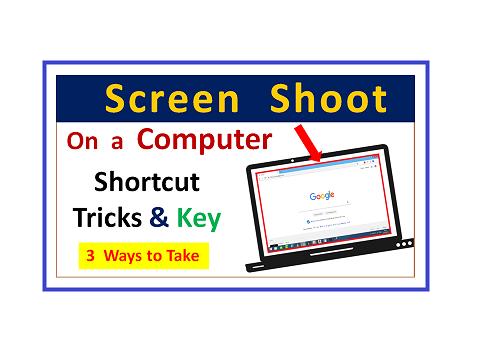 screenshot on a computer,screenshot on a laptop, windows