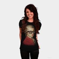 StrangeStore Womens Funny T Shirts