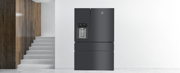 Tủ lạnh Electrolux Inverter tiết kiệm điện năng