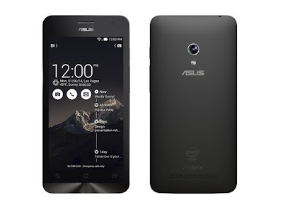 Asus Zenfone Z007