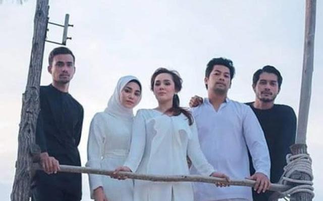 Saksikan Semua Episod Drama Perempuan Tanpa Dosa Di Astro RIA (Slot MegaDrama)