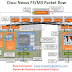 Cisco Nexus : F2 and F2e/F3 series modules Features